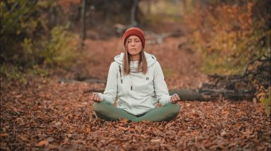10 Minute Guided Meditation to Evoke Gratitude | Breathe and Flow