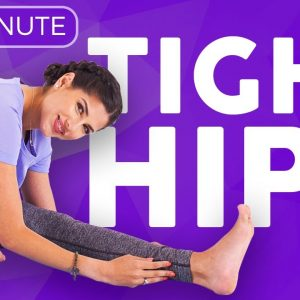 15 minute Yin Yoga Stretches for Tight Hips, Inner Thighs & Groin