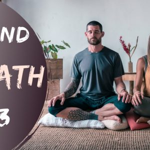 The Breath - Guided Meditation | Day 3 EXPAND Breathe and Flow Meditation Program