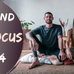 Refocus - Guided Meditation | Day 4 EXPAND Breathe and Flow Meditation Program