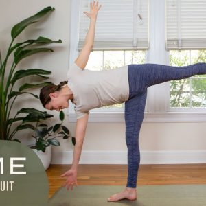 Home - Day 29 - Intuit  |  30 Days of Yoga With Adriene