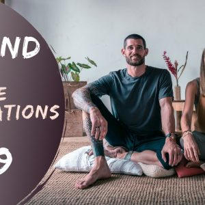 Positive Affirmations - Guided Meditation | Day 9 EXPAND Breathe and Flow Meditation Program