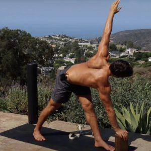 The Total Body Yoga Workout | Yoga With Tim