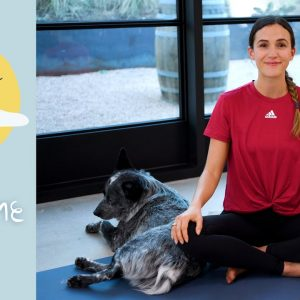 Welcome to BREATH - A 30 Day Yoga Journey  |  Yoga With Adriene