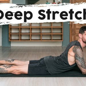 Yin Yoga for a Healthy Spine | Breathe and Flow Yoga