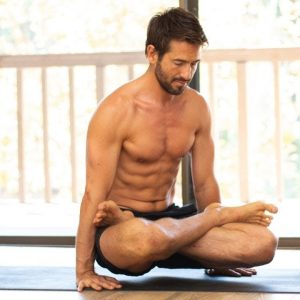 Yoga Total Body Workout for Core Strength | Yoga With Tim