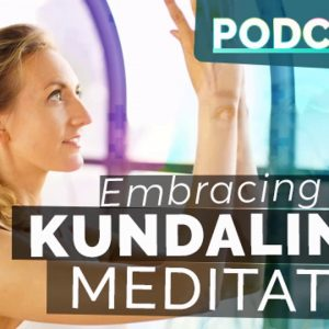 Ep 64 Brett in The Psychic Teachers Podcast: Kundalini Rising & How Yoga Can Aid in Your Meditation
