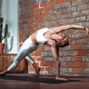 Smooth Flow Vinyasa Yoga: Open Yourself to the Possibilities | Breathe and Flow Yoga