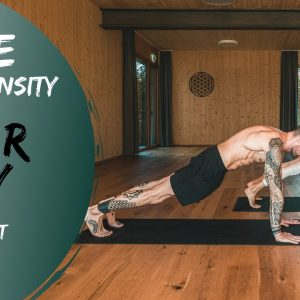 100 Push Ups A Day - Transform Your Life | PULSE Program Day 1