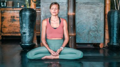 11 Minute Guided Meditation for More Peace