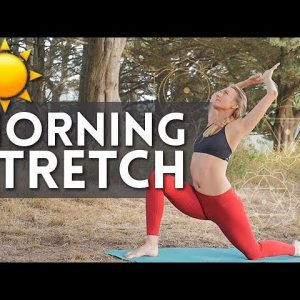 20 Min Total Body Morning Stretch - Day 3