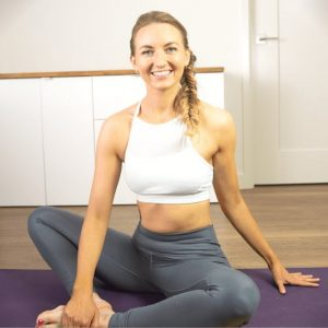 Beginner Gentle Yoga for Flexibility That You Can Do Anytime