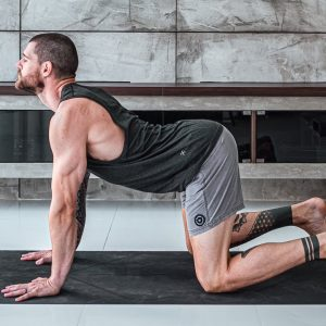 Full Body Stretch Yoga for Athletes to Boost Recovery | Breathe and Flow Yoga