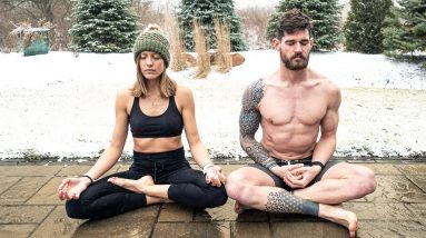 Breathwork and Cold Exposure To Boost Your Immune System