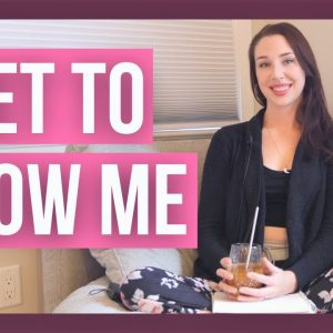COFFEE CHAT - Personal Q&A (Part 1)
