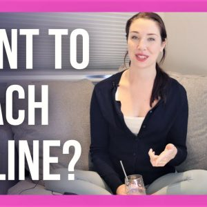 COFFEE CHAT - Teaching ONLINE and in-person Q&A (Part 3)