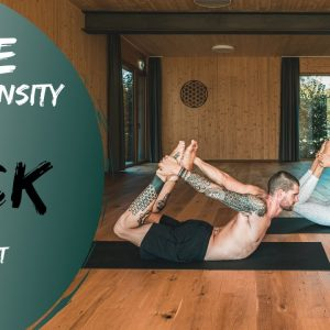 Complete Back Workout At Home (No Equipment) | PULSE Program Day 6