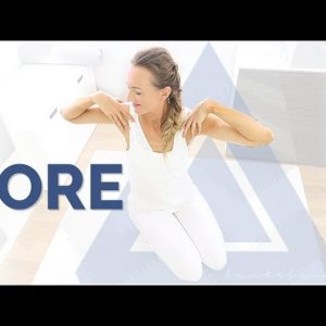 Day 5: Kundalini Yoga for Abs and Core Strength | Yoga for Weight loss