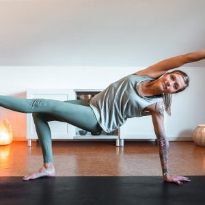 Don't Skip Leg Day! 30 Minute Leg Day Yoga Practice | Breathe and Flow