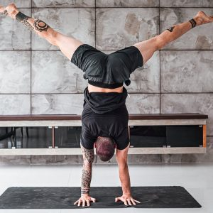 Five Simple Must Knows to Finally Hold a Handstand