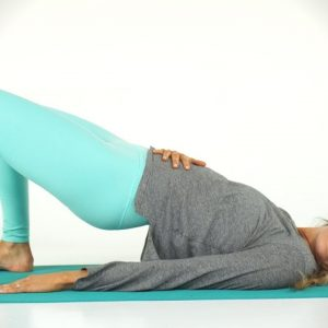 Gentle Morning Yoga For Infertility and Conceiving