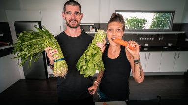 What's Our Yoga Diet Like? | Breathe and Flow Yoga Lifestyle 101 Episode 19