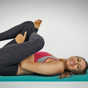 How To SAFELY Do Pigeon Pose For Beginners (5-min)