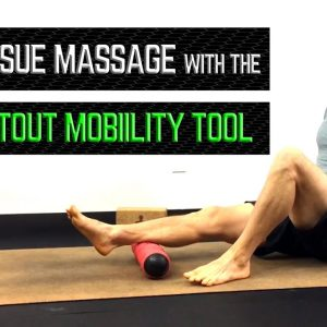 Deep Tissue Massage With the Knotout Mobility Tool | Seven Self-Myofascial Release Techniques