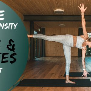 Legs & Glutes Workout At Home - No Equipment | PULSE Program Day 2