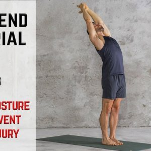 Spine Health | Backbend Tutorial | Improve Your Posture and Prevent Back Pain!