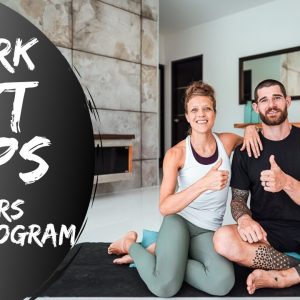 NEXT STEPS! Yoga for Beginners Program | EMBARK with Breathe and Flow