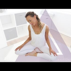 Day 3: Kundalini Yoga for Energy | Relieve Head, Neck & Shoulder Tension | Seated or in a Chair