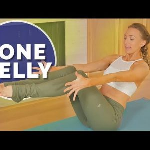 Top 5 Yoga Poses To Remove Belly Fat | Beginner Yoga Poses for Weight Loss