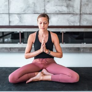 Simple Guided Meditation to be more Mindful