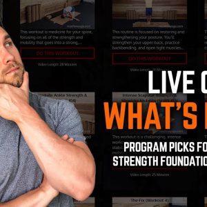 What's after the Challenge? (My Top Program Recommendations & Info)