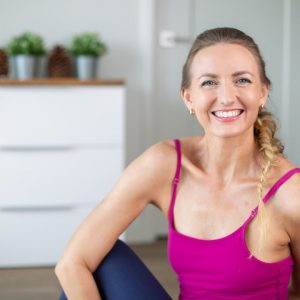 Yin Yoga For Back Pain With Gentle Spinal Twists