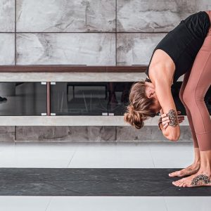 Yoga for Beginners - Excellent for Athletes on Recovery Days