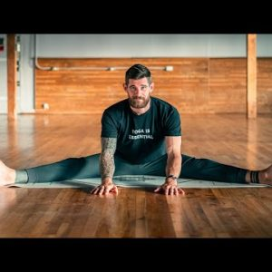 15 Minute Mindful Relax & Restore Yin Yoga Practice