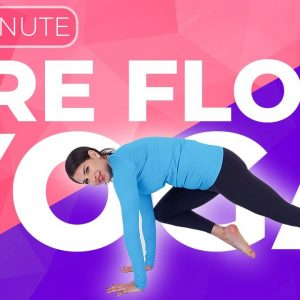 30 minute Yoga Workout | FIRE Flow