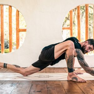 Activate Your Body With This Dynamic Routine