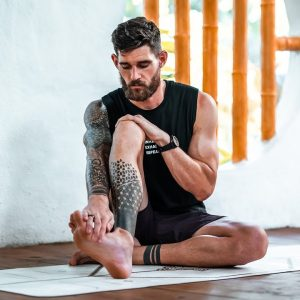 Knee Strenghtening Exercises for External Rotation Mobility