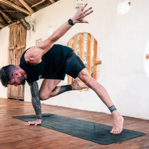 Waves of Change Functional Vinyasa Yoga for Strength and Control