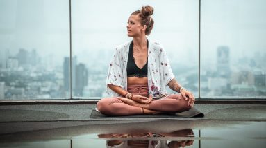 Say YES to Life - Guided Meditation