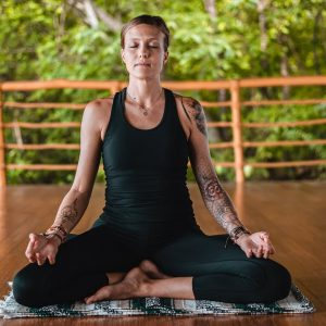 Guided Meditation for Peace, Love and Joy (with gentle Breathing Exercise!)